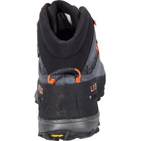 La Sportiva TX4 GTX Mid Shoes Men Carbon/Flame